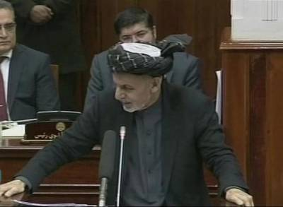 News video: Afghan Parliament Approves 16 More
